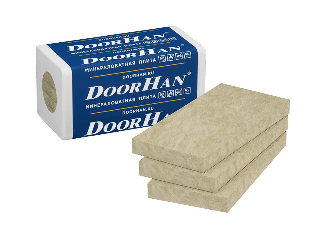 Плита минераловатная DoorHan акустик